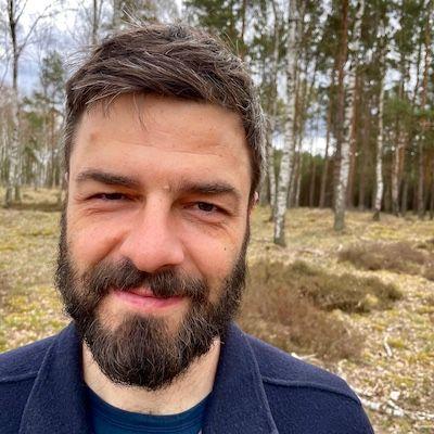 Mathias Meyer